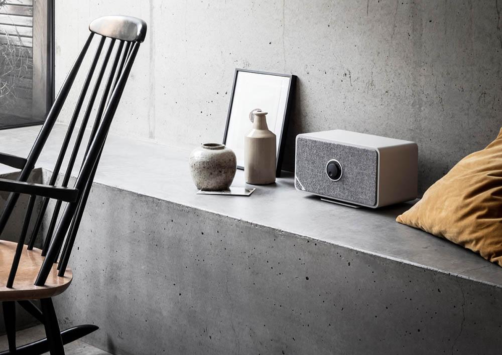 Ruark Audio MRx wireless speaker