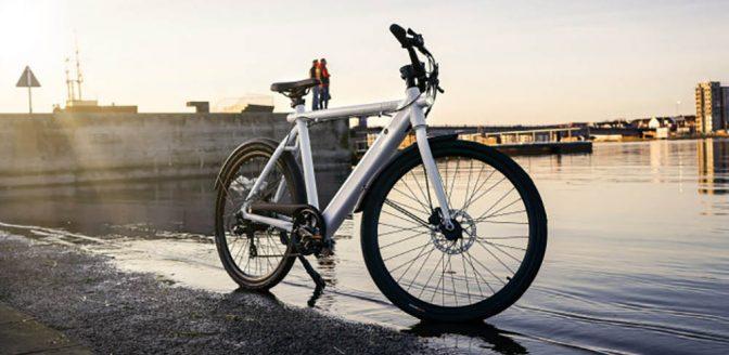 STRØM CITY e-bike