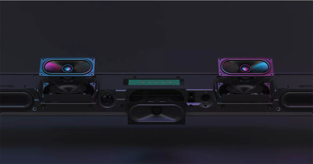 Vizio soundbars