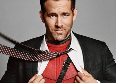 Ryan Reynolds Deadpool 3 Six Underground Netflix