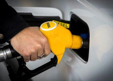 Europa Gaat Elektrisch Dieselauto Is Over Paar Jaar Volledig