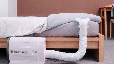 Bedjet V2 Slimme Gadget Houdt Je Bed Altijd Koel Want