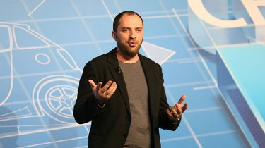 Jan Koum WhatsApp Facebook