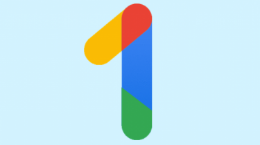 Google One Google Drive