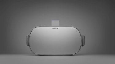 Oculus Go 5 VR porno