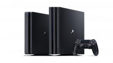 PS4 Pro vs PS4 Slim