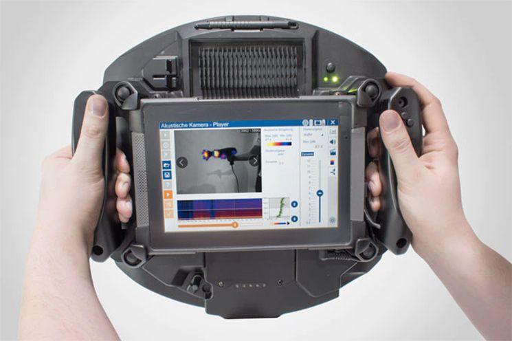 Soundcam