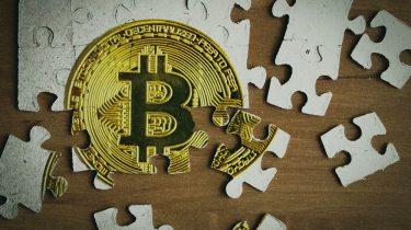 Bitcoin puzzel