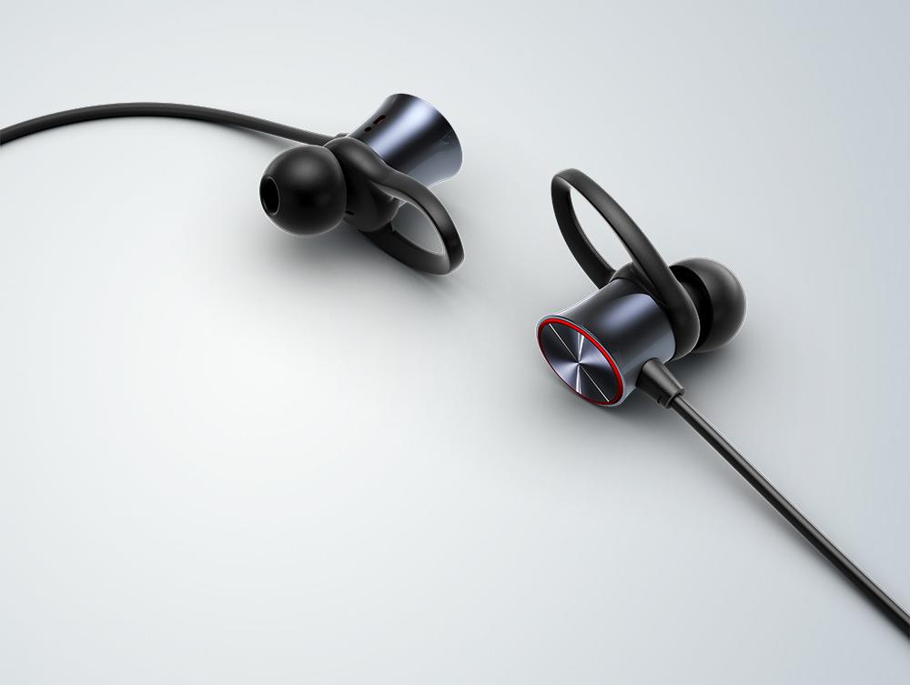 OnePlus Bullets Wireless oordopjes