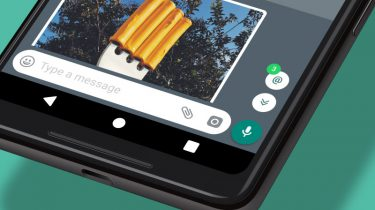 WhatsApp groepen update features