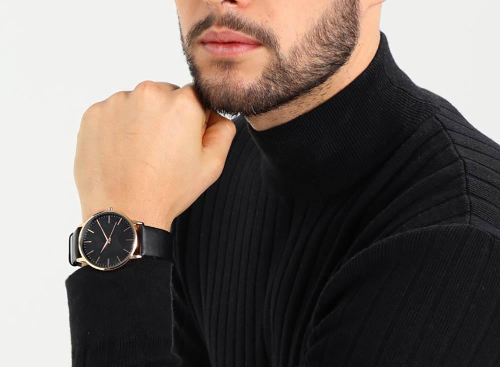 Horloge KIOMI