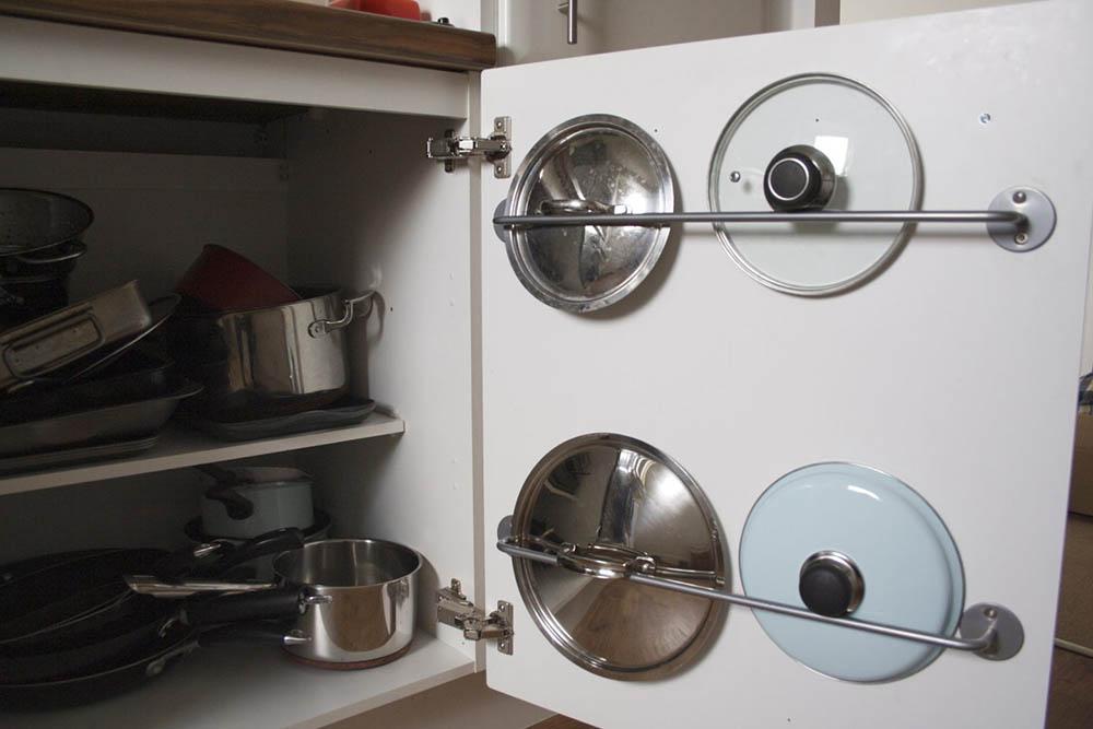 Handdoek Ophangen Keuken : Vijf ikea hacks voor een georganiseerde keuken want
