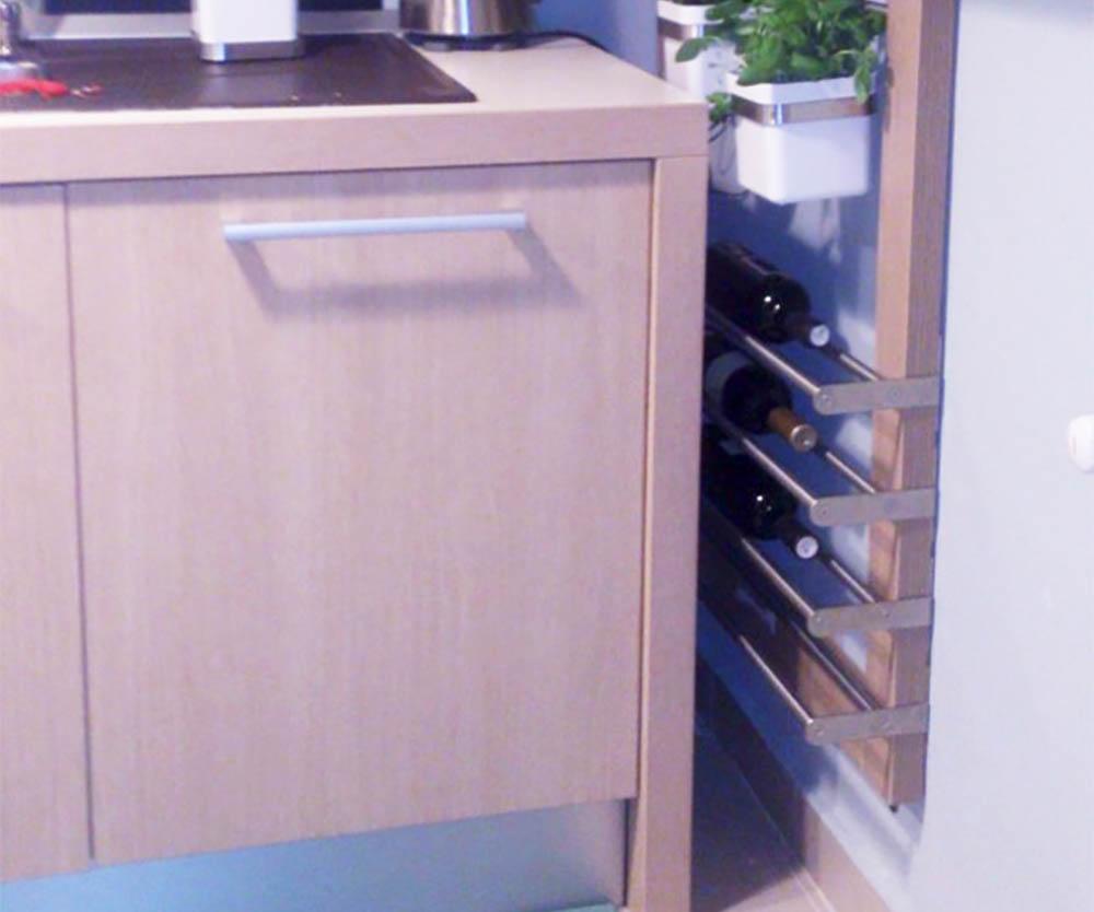 Vijf Ikea Hacks Voor Een Georganiseerde Keuken Want