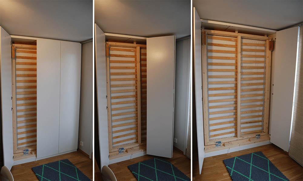 Vijf Ikea hacks om je slaapkamer aan te pakken - WANT