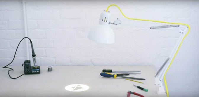 Lantern Ikea Lamp