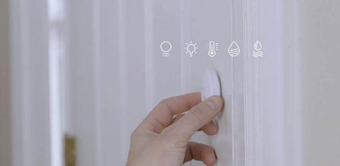 Oval sensor