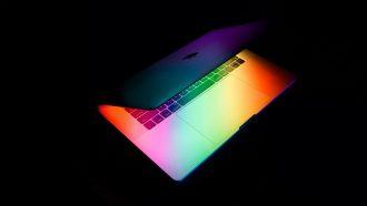 Project Star iOS Macbook Pro