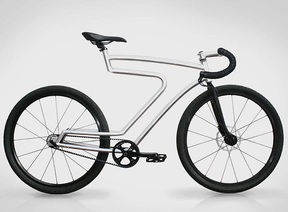 ROD Cycles Beurban