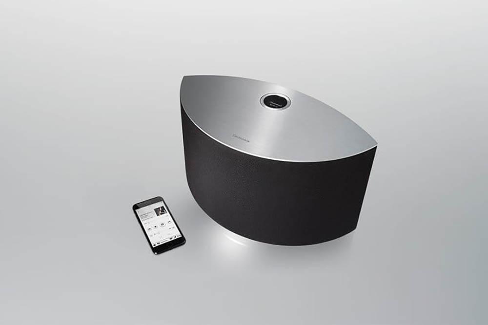 Technics Ottava S CS-C50 speaker