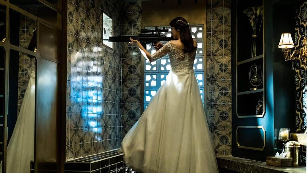 The Villainess Koreaanse actiefilms