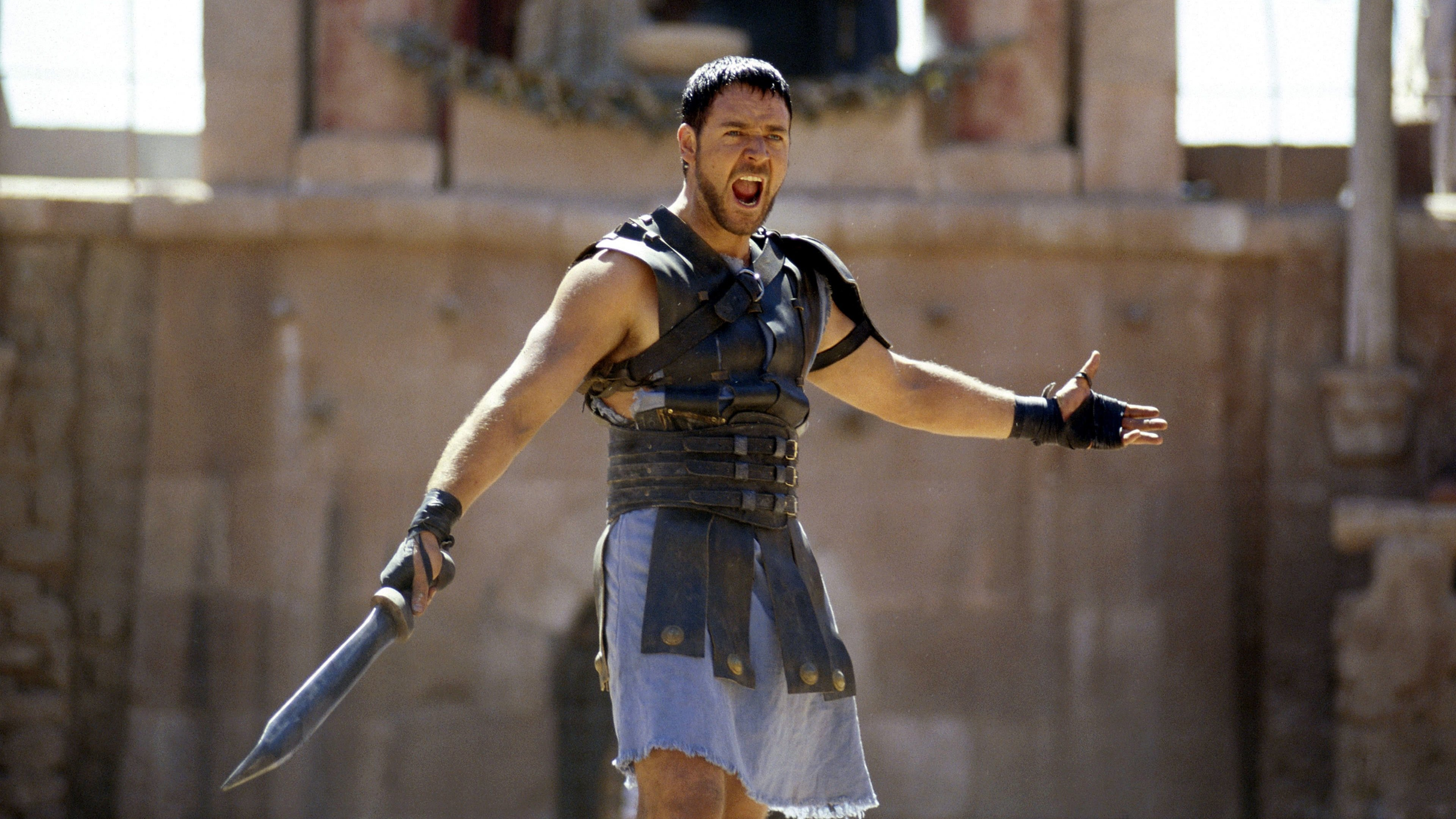 Gladiator Netflix