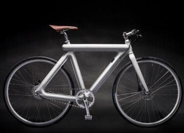 Leaos Pressed E-Bike