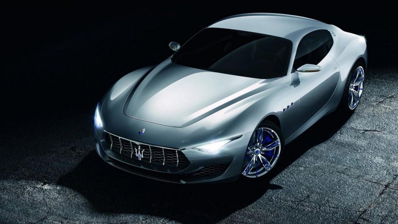 Maserati de Alfieri