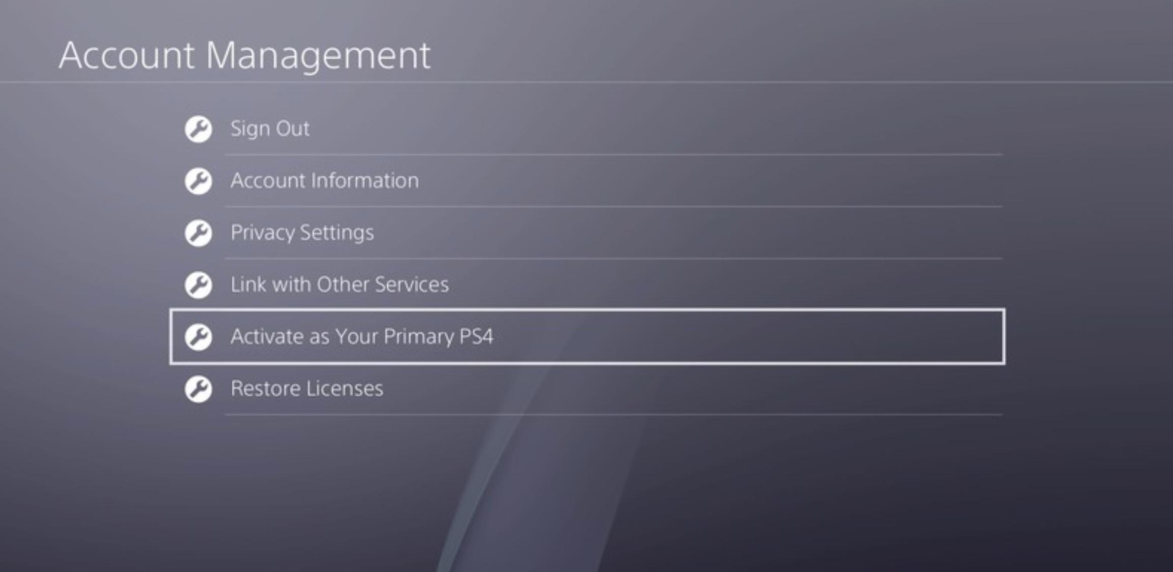 PS4 verkopen