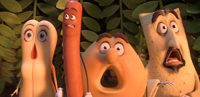Sausage Party Netflix Tip