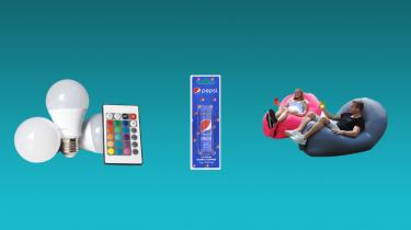 Strandstoel Op Wielen Lidl.Top 5 Nieuwe Gadgets Uit De Action Lidl En Aldi Folder