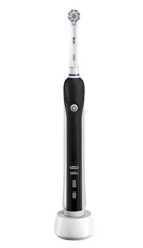 Elektrische tandenborstel Kruidvat
