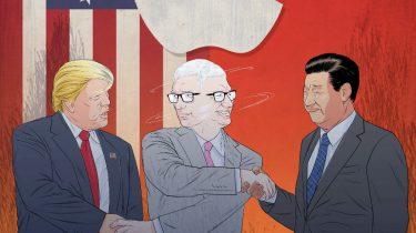 handelsoorlog amerika china