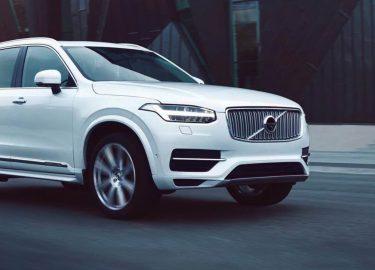 Volvo Komt In 2021 Met Auto Waarin Je Onderweg Een Dutje Kunt Doen