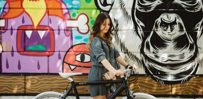 WATT E-bike