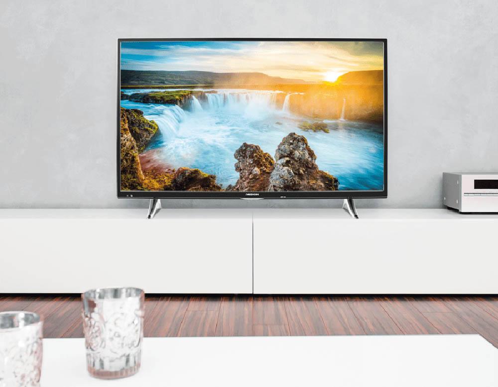 action aldi en lidl superaanbieding van de week smart tv. Black Bedroom Furniture Sets. Home Design Ideas