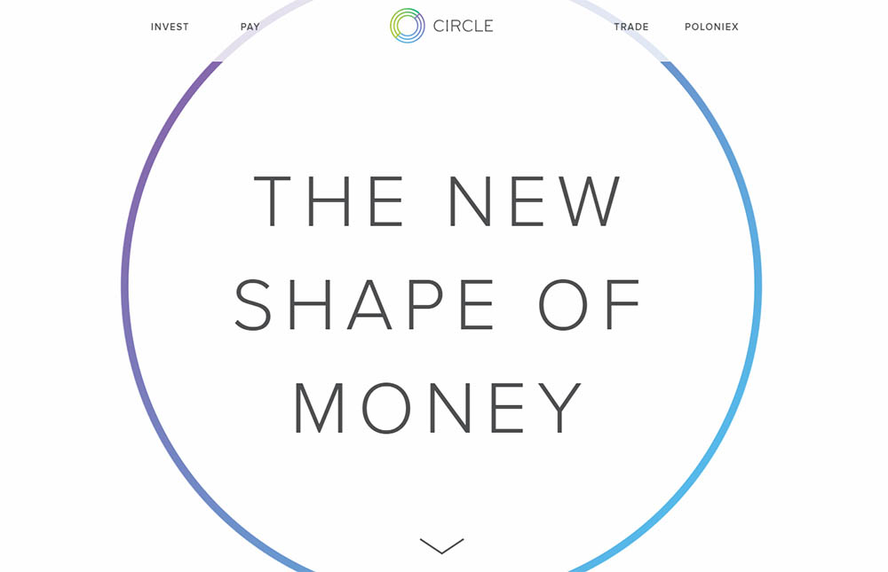 Circle cryptocurrency firma