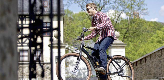 ebike electrische fiets
