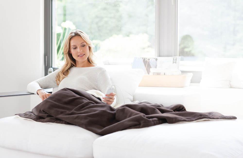 Medisana HDW elektrische deken