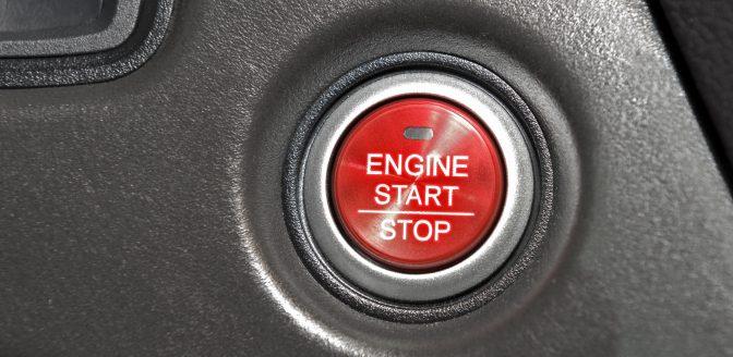Apple sleutel auto