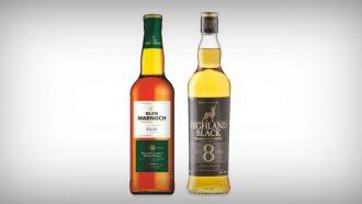 Whiskey Aldi