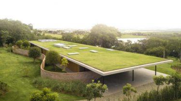Huis zonne energie