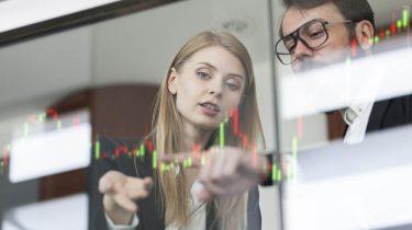Online valutahandel, geld verdienen met Forex Trading