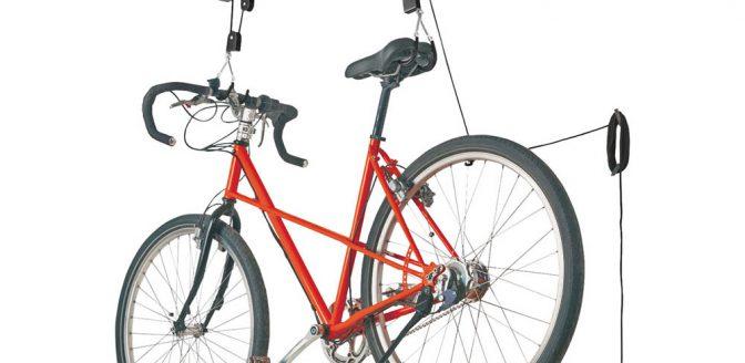 Lidl fiets plafondlift
