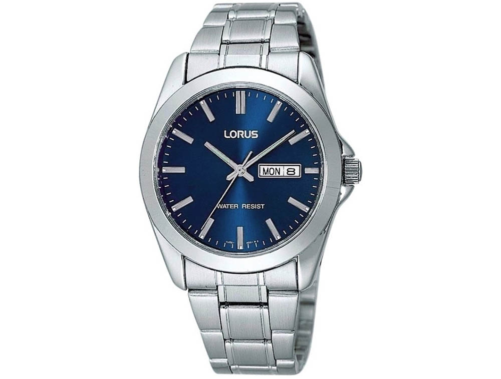 horloge Lorus RJ603AX9