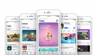 App Store iDeal