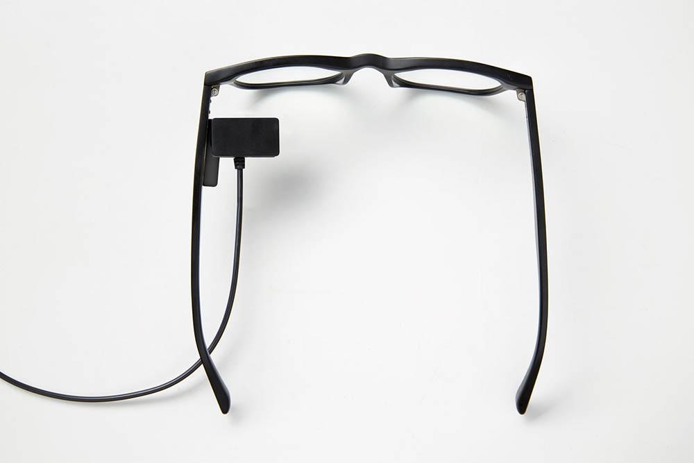Orbit bril tracker