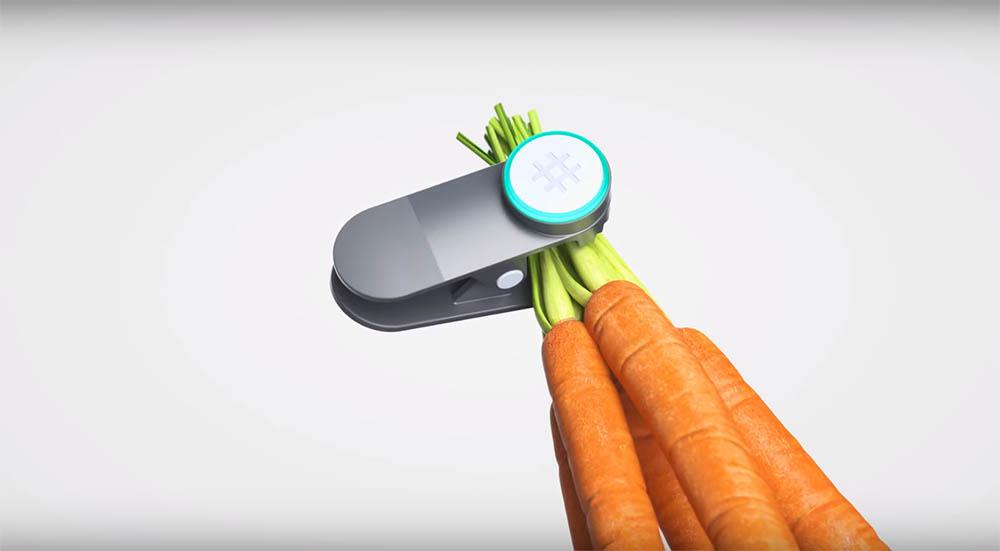 Ovie Smarterware voedsel bewaren
