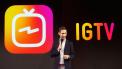 Instagram IGTV Youtube