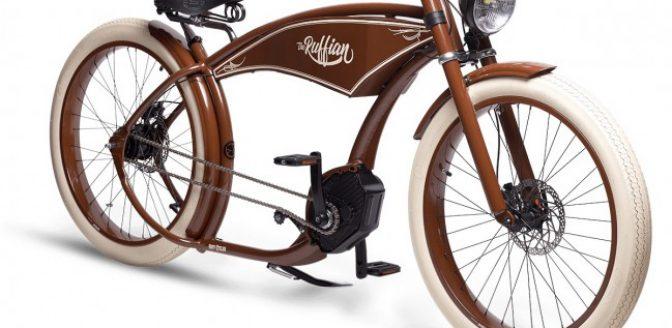 Elektrische fietsen Nederland