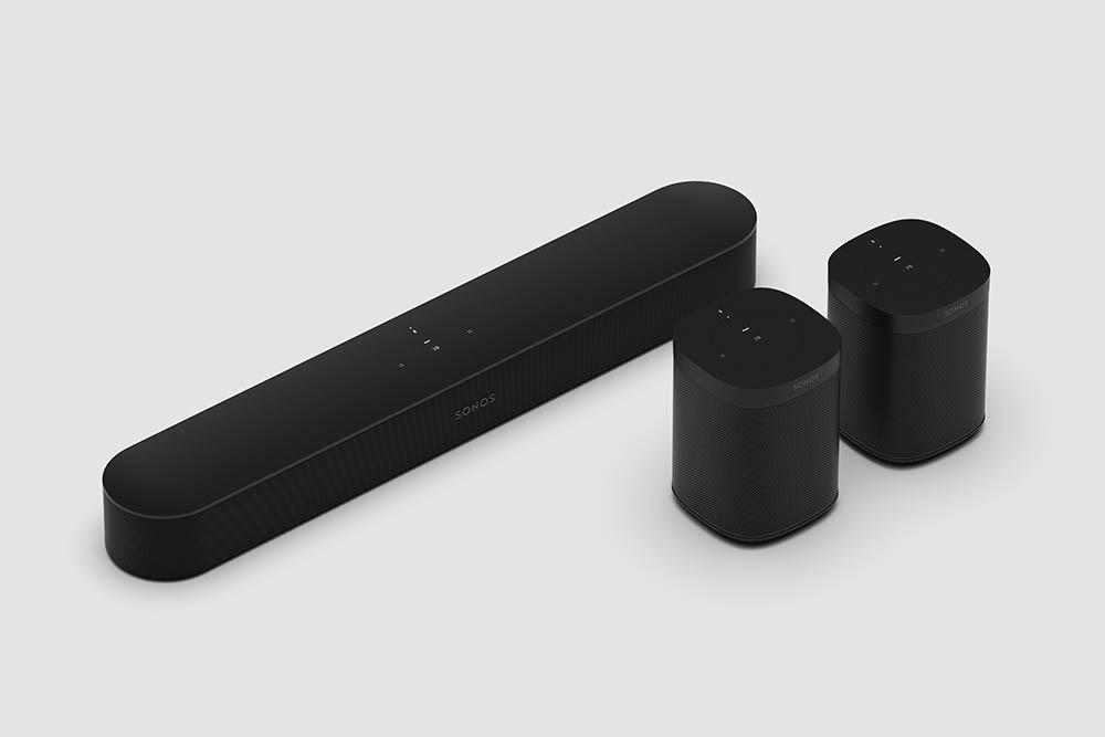 Sonos Beam slimme speaker